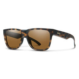 Smith Men's Lowdown 2 Lifestyle Sunglasses