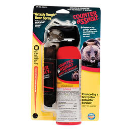 Counter Assault Bear Deterrent Spray