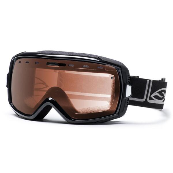 Smith Women's Heiress Goggles With RC 36 Lens