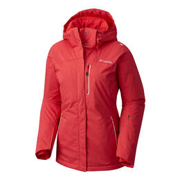 Columbia Women's Lost Peak Insulated Ski Jacket