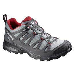 Salomon Men's X Ultra Prime CS WP Hiking Shoes