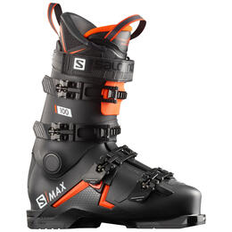 Salomon Men's S/MAX 100 All Mountain Ski Boots '19