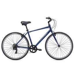 Fuji Men's Crosstown 2.3 Commuter Bike '18