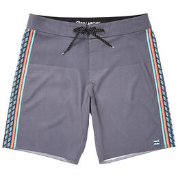 Billabong Men's D Bah Airlite Boardshorts, Coastal