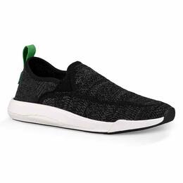 Sanuk Men's Chiba Quest Knit Casual Shoes