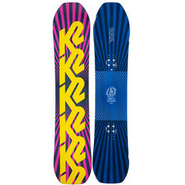 K2 Men's Party Platter Snowboard '21