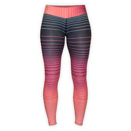 Hot Chillys Women's MTF4000 Print Baselayer Tights