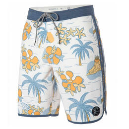 O'neill Men's Hyperfreak Nick Simich Boardshorts