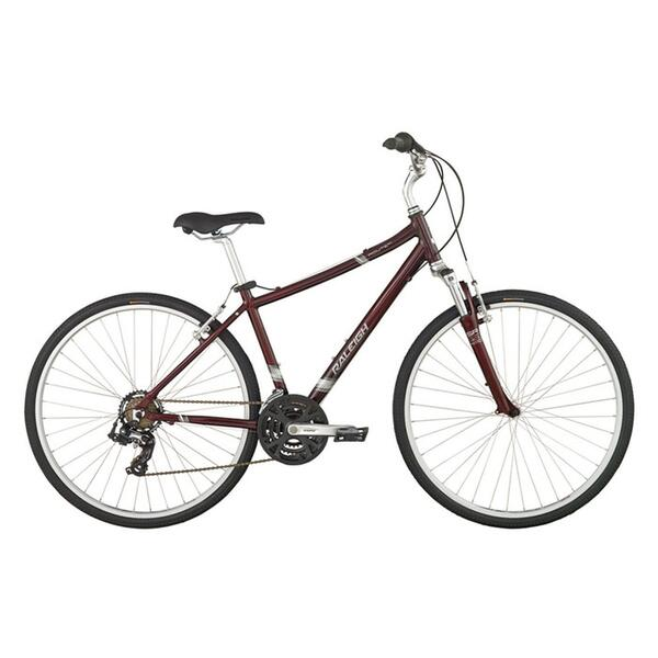 Raleigh Route 3.0 Hybrid Bike '14