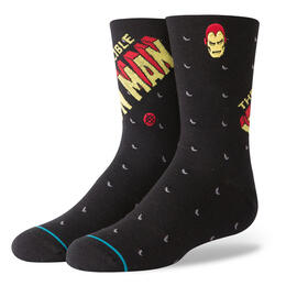 Stance Youth Invincible Iron Man Socks