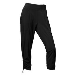 The North Face Women's Let's Go Mid-rise Cropped Pants