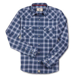 Dakota Grizzly Men's Trevor Long Sleeve Shirt