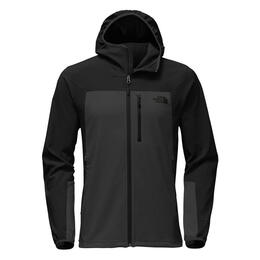 The North Face Men's Apex Nimble Soft Shell Hoodie