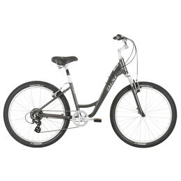 Del Sol Women's Lxi Flow 2 Step Through Cruiser Bike '19