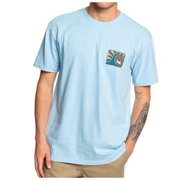 Quiksilver Men's Drive Blind T Shirt