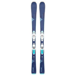 Head Women's Pure Joy Snow Skis With Joy 9 Bindings '20
