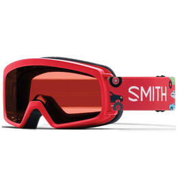 Smith Boy's Rascal Snow Goggles W/RC36 Lens