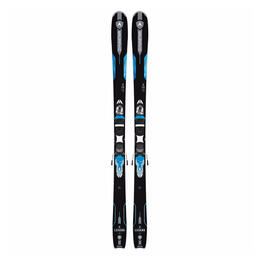 Dynastar Men's Legend X 80 All Mountain Skis with XPRS 11 Bindings '18