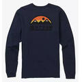 Burton Men's Fowler Long Sleeve T-Shirt