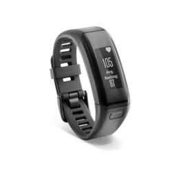 Garmin Vivosmart® HR Smart Activity Tracker Watch Black