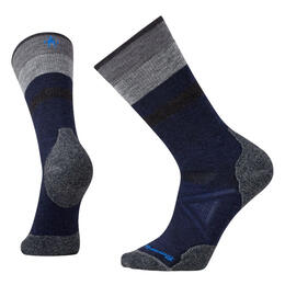 Smartwool Men's PhD® Outdoor Medium Pattern Crew Socks
