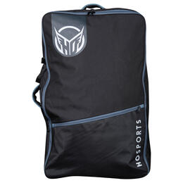 HO Sports Atlas Wheelie Bag