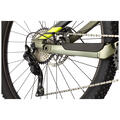 Cannondale Men's Moterra Neo 5 Electric Mountain Bike '21 alt image view 6