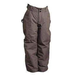 Mountain Tek Youth Terrain Insulated Ski Pants