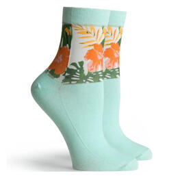 Richer Poorer Women's Mahalo Ankle Socks