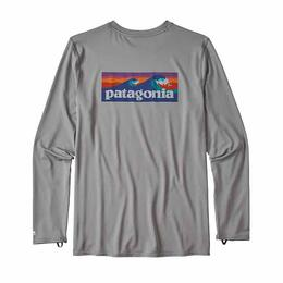 Patagonia Men's RØ Sun Long Sleeve Rashguard