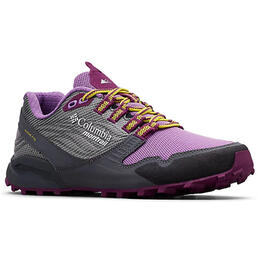 Columbia Women's Alpine FTG Running Shoes