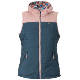 Strafe Outerwear Women's Cirque Puffy Vest