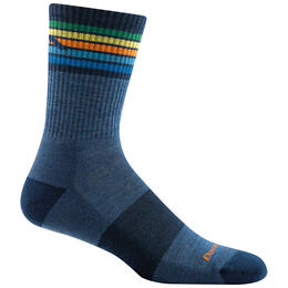 Darn Tough Vermont Men's Kelso Micro Crew LC Socks