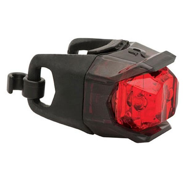 Blackburn Mars Click Bicycle Tail Light
