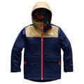 The North Face Boy's Freedom Insulated Jacket alt image view 1