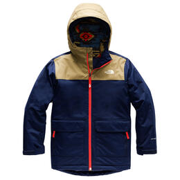 The North Face Boy's Freedom Insulated Jacket