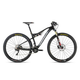 Orbea Men's Oiz M50 29 Mountain Bike '16