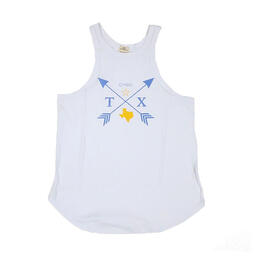 O'neill Women's Texas Arrows Tank Top