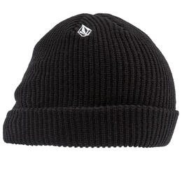 Volcom Men's Full Stone Beanie Hat