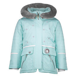 Obermeyer Little Girl's Lindy Jacket