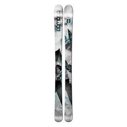 Armada Women's Victa 93 All Mountain Skis '17- FLAT
