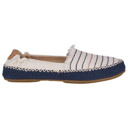 Sperry Women's Sunset Ella Stripe Casual Shoes