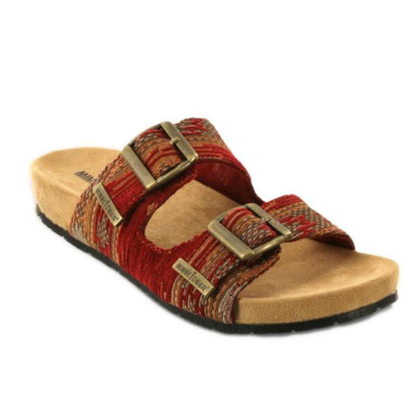 Minnetonka Women's Gypsy Casual Sandals