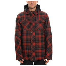 686 Men's Woodland Insulated Jacket