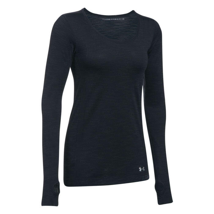 Under Armour Women's Threadborne Seamless S
