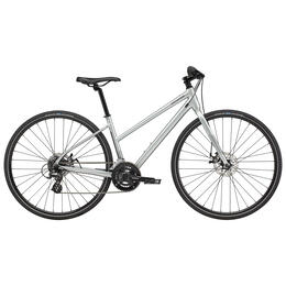 Cannondale Women's Quick 5 Remixte Urban Bike '21