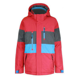 Boulder Gear Boy's Gutsy Insulated Ski Jacket