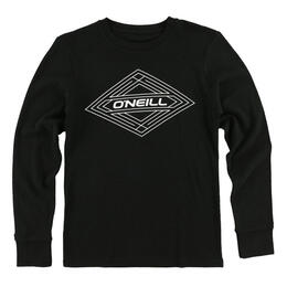 O'Neill Men's Measure Long Sleeve Crew Neck