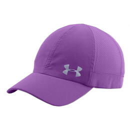 Under Armour Women's Fly By Fast Cap