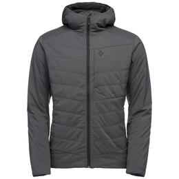 Black Diamond Men's First Light Stretch Hoodie